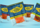 LRXD Adds Flavour to Honey Smoked Fish Co. Packaging