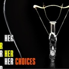 Switched On: Benetton Illuminates Contraception with UN Population Fund