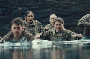 New Royal Navy Campaign Urges You to Break the 'Everyday'
