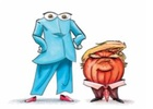 New Children's Book The Pumpkin and the Pantsuit Helps Folks Explain Trump to Kids