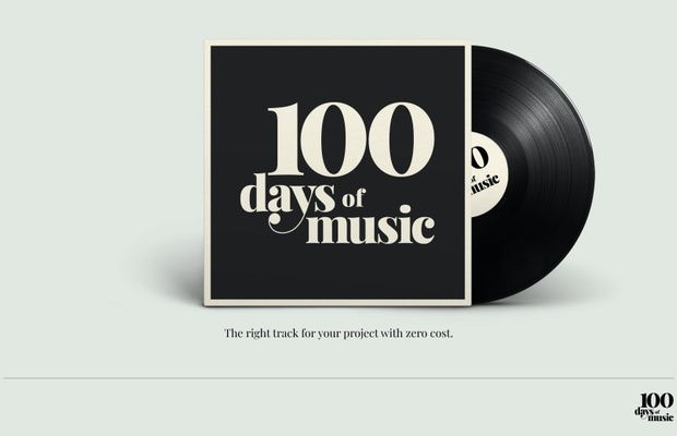 Brazilian Creatives Collaborate on 100 Days of Music