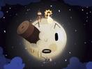 Google and Nexus Take George Méliès on a Magical Trip 'Back to the Moon'