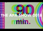 Tickets for The APA Show 2018 Now on Sale