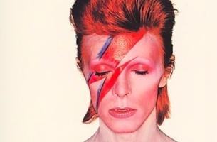 Pay Tribute to David Bowie with Blippar's Ziggy Stardust App