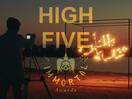 Immortal High Five: Yasmina Boustani