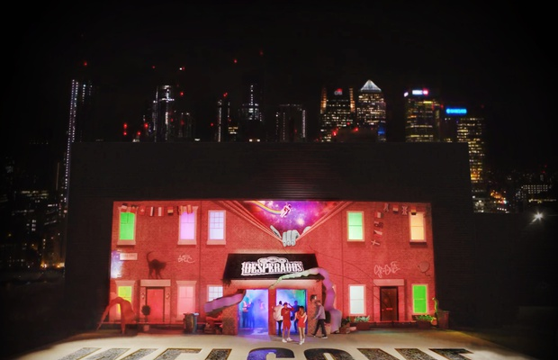 Desperados Hosts London's Most Welcoming Party Ever
