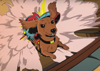 Small Dogs Assemble in Pedigree's Superpowered Campaign