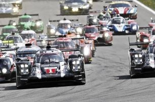 Porsche Retells a Thrilling Race at the FIA WEC Spa-Francorchamps in New Film