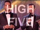 High Five UK: October 2019