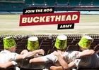 KFC Kicks Off Cricket Season Asking Australians to Join The HCG Buckethead Army
