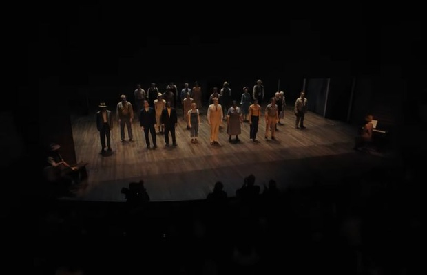 Significant Others Welcomes Audiences Back to Broadway in Moving Film Narrated by Jeff Daniels