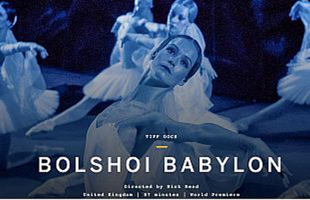 Eclectic Receives Emmy Nomination for 'Bolshoi Babylon' Documentary
