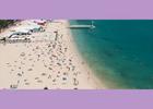 Spotify Beach