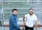 Creativity Squared: Looking for Different with Damien Guiol and Samy Benama