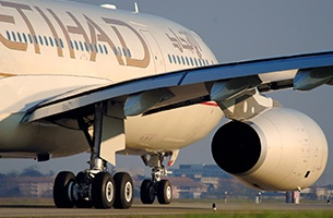 Etihad Airways Appoints Lowe Open as Global Direct Marketing Agency