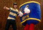 Lowe Profero & SPAM® Help Japanese Fans Team Up for Quirky Music Video