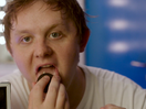 Lewis Capaldi Is Auctioning His Own Pre-Twisted, Licked, and Dunked Oreos