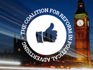 AnalogFolk Supports Coalition for Reform in Political Advertising
