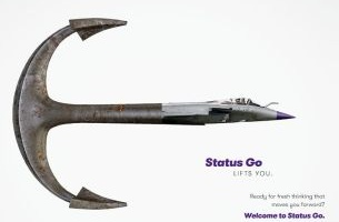 Grant Thornton Welcomes Us to 'Status Go'