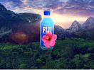 Crafting Heightened Reality and Full Vibrancy In Nature For FIJI Water Rebrand