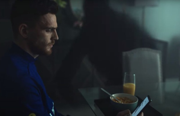 BT's Unsettling 'Hope United' Campaign Rallies the UK Against Online Hate