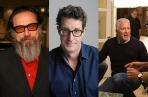 Directors Larry Charles, Scot Armstrong & Tristram Shapeero Join Bullitt