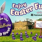 RPM and Cadbury's Announce The Great British Egg Hunt
