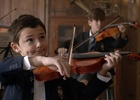 BETC's New Peugeot Film Reveals Link Between Novak Djokovic and Dodgy Violin Playing