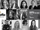 12 Irish Judges Invited onto Effie Global Best of the Best Jury