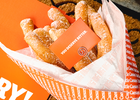 Goodbye Valentine's, Hello Pizza: Little Caesars Lets You Fall in Love (with Pizza) All over Again