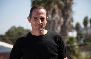 Executive Producer Daniel Sapiano Joins The Mill in LA