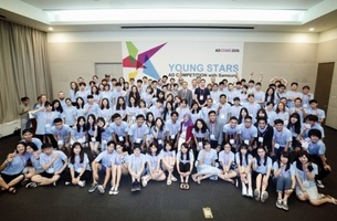 Yonsei University Students Win Gold at Ad Stars Young Stars Competition