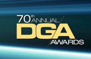 DGA Announces Nominees for Outstanding Directorial Achievement in Commercials
