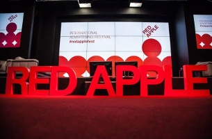 Moscow's Red Apple Festival Will Begin on Feb 16