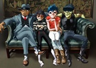 Gorillaz and Telekom Electronic Beats Launch Mixed Reality App