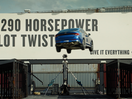 Kia's Midsize Sedan Accomplishes Hollywood's Most Unrivalled Stunt