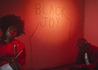 Channel 4 Shares Moments of Black Joy with Ambitious Black to Front Project
