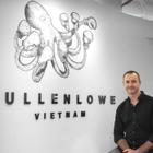 MullenLowe Vietnam Appoints New Executive Creative Director