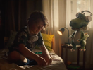 Adorable Little Dragon Shows Tender Side in St.George Bank's Heart-Warming Christmas Campaign