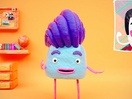 Mill+ Animates Imaginary Friend for Pediatric Brain Tumor Foundation