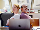 Meet Your Makers: Beth Fitzpatrick and Jason Farber