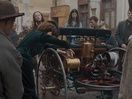Mercedes Tells the Story of Bertha Benz and 'The Journey That Changed Everything'