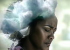 Weber Shandwick and Nice Shoes Visualise Pain as Raging Storms with Excedrin