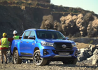 Toyota Shines Light on Everyday Legends in Hilux 50th Anniversary Campaign