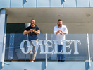 Omelet Promotes Managing Director and Chief Strategy Officer
