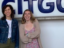 Tank Design Promotes Katie Cohen to Content Strategy Director and Jennie Osber to Senior Account Manager