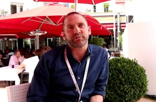 AKQA's Andy Hood Bends Reality in Cannes
