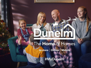 MullenLowe Brings Dunelm Home in Time for Christmas