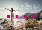 Deutsche Telekom 'Feel Connected'