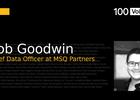 BIMA100 Voices: Rob Goodwin
